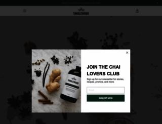 tanglewoodbevco.com screenshot