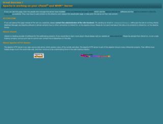 tango.jaz.com.au screenshot