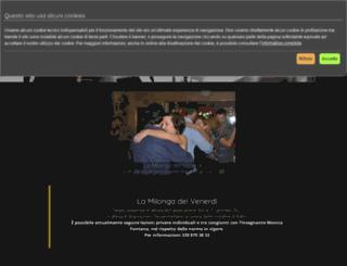 tangoy.com screenshot