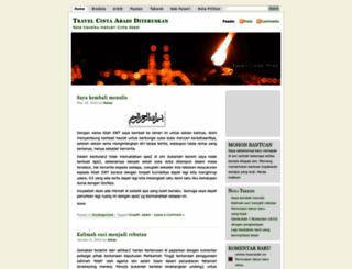 tangsibaru.wordpress.com screenshot