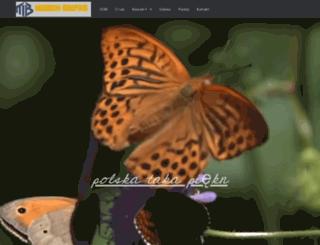 taniagrafika.pl screenshot