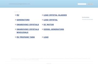 tankionlinecrystalgenerator.com screenshot