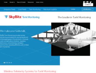 tanklink.com screenshot
