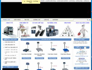 tanphatautotech.bizwebvietnam.com screenshot