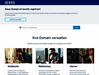 tantelu.de screenshot
