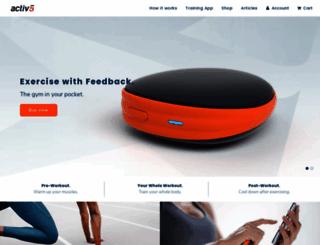 tao-wellness.com screenshot