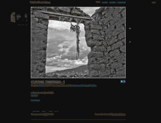 tao.aminus3.com screenshot