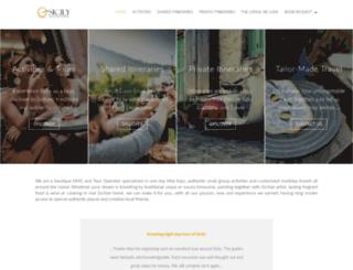 taormina-activities.com screenshot