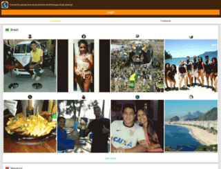 tap-trip.com screenshot