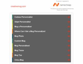 tap.creativemug.com screenshot