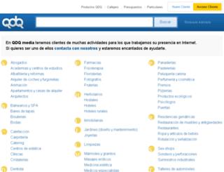 tapas-bcn.es screenshot