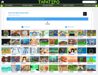 tapatipo.com screenshot