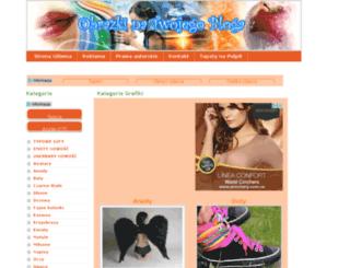 tapety.obrazki.info screenshot