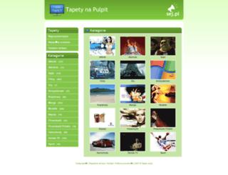 tapety.sej.pl screenshot