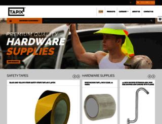 tapix.net screenshot