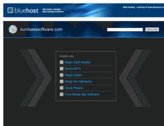 tappedout.com screenshot