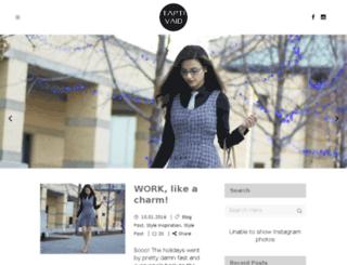 taptivaid.com screenshot