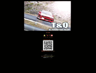 taq-freaks.com screenshot