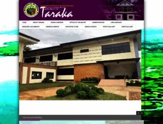 taraka.gov.ph screenshot