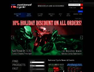 tarantula.nationalcycle.com screenshot