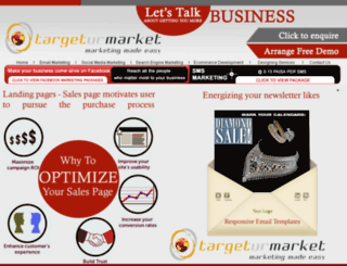 targetinsumer.com screenshot