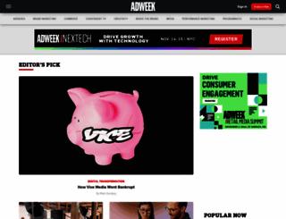 targetmarketingmag.com screenshot