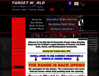 targetworld.net screenshot