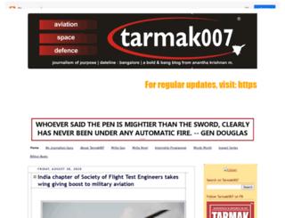 tarmak007.blogspot.my screenshot