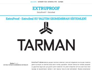 tarmanyapi.com screenshot