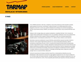 tarmap.pl screenshot