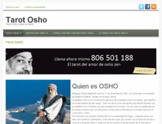 tarotosho.eu screenshot