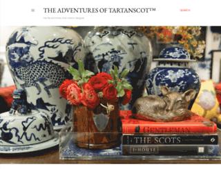 tartanscot.blogspot.com screenshot