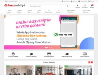 tarzmobilya.com screenshot