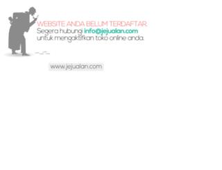 tasbagus.jejualan.com screenshot
