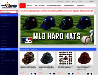 tasco-safety.com screenshot