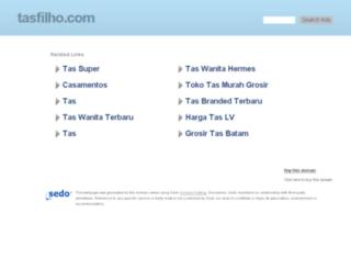 tasfilho.com screenshot