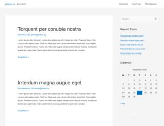 tasker.sg screenshot