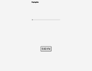 tasmc.org screenshot