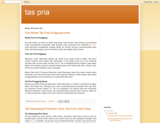 taspria1.blogspot.co.id screenshot