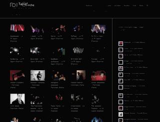 tasteofindie.com screenshot