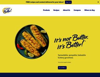 tasteyoulove.com screenshot