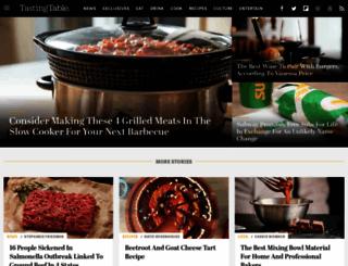 tastingtable.com screenshot
