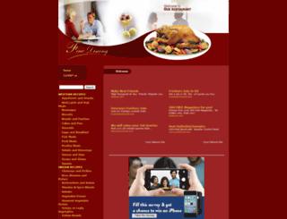 tasty-food.com screenshot