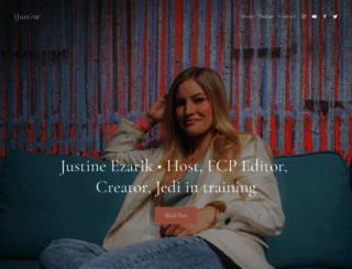 tastyblogsnack.com screenshot