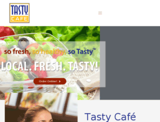 tastyny.com screenshot