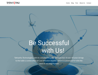 tathasthu.com screenshot