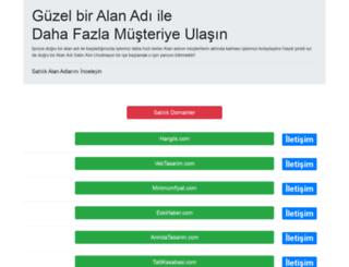tatilkasabasi.com screenshot