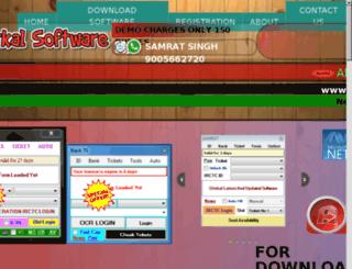 tatkaltkts.com screenshot