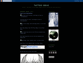 tatoideas.blogspot.com screenshot