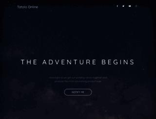 tatoloonline.com screenshot